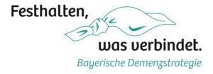 Logo der Bayerischen Demenzstrategie