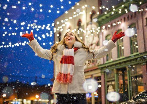 fMRT-Studie lokalisiert Weihnachtsgeist im Gehirn
