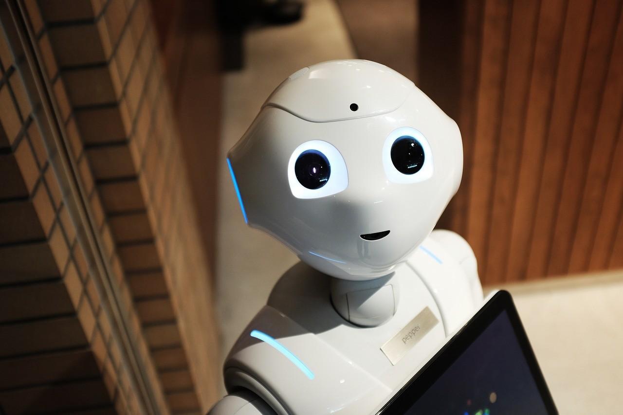 Gesprächsstrategien für Roboter im Umgang mit Menschen mit Demenz