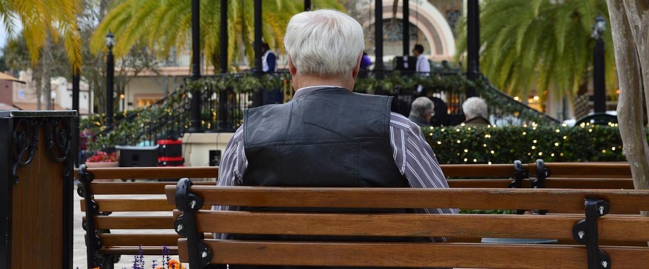 """Leben mit Demenz: """"Der Blick der Anderen"""""""