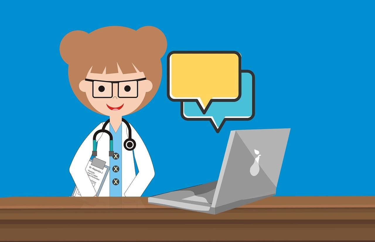 Demenz-Diagnose per Videosprechstunde?