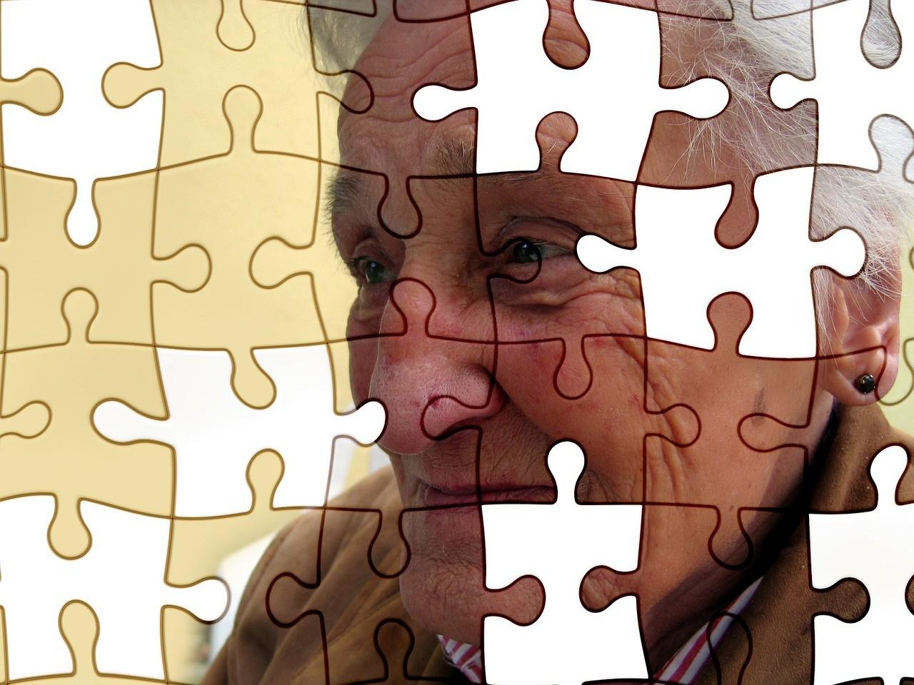 Wie gehen Menschen mit Demenz mit ihrer Erkrankung um?
