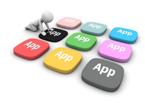 Apps für pflegende Angehörige