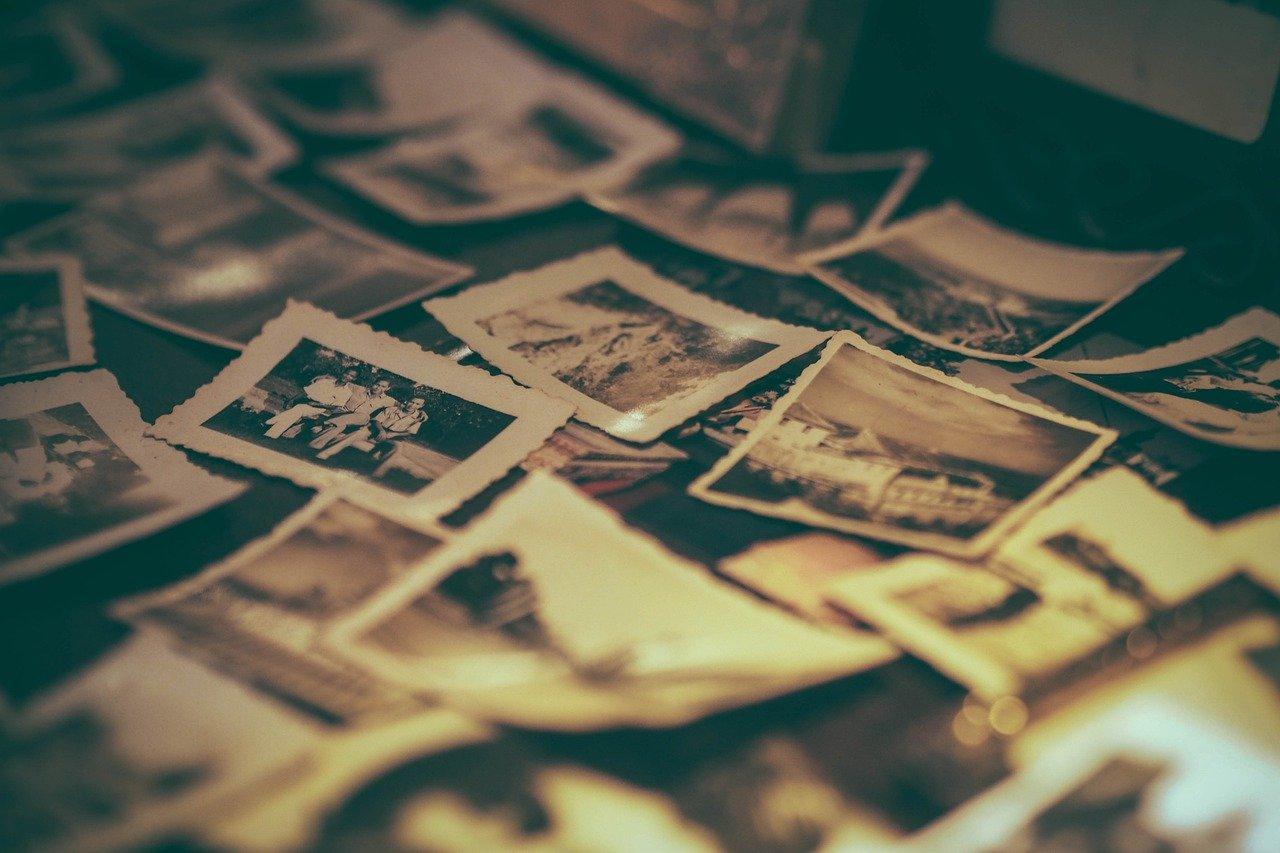 Die andere Seite des Vergessens - Falsche Erinnerungen