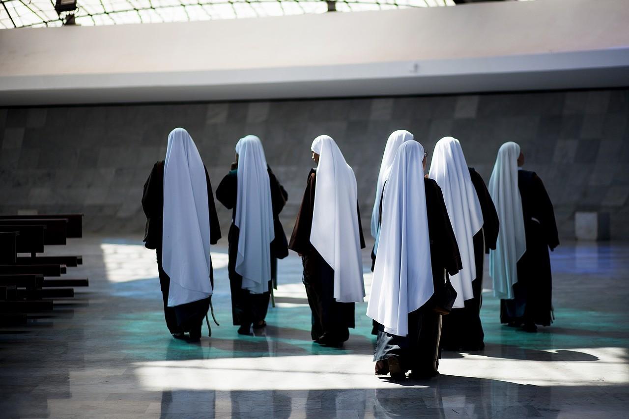 Webinar: Was wir von den Nonnen hinsichtlich gesunden Alterns lernen können – The Nun Study (Teil 2)