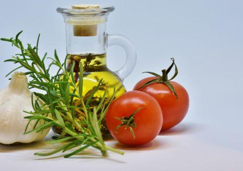 Mediterrane Ernährung verringert das Demenzrisiko