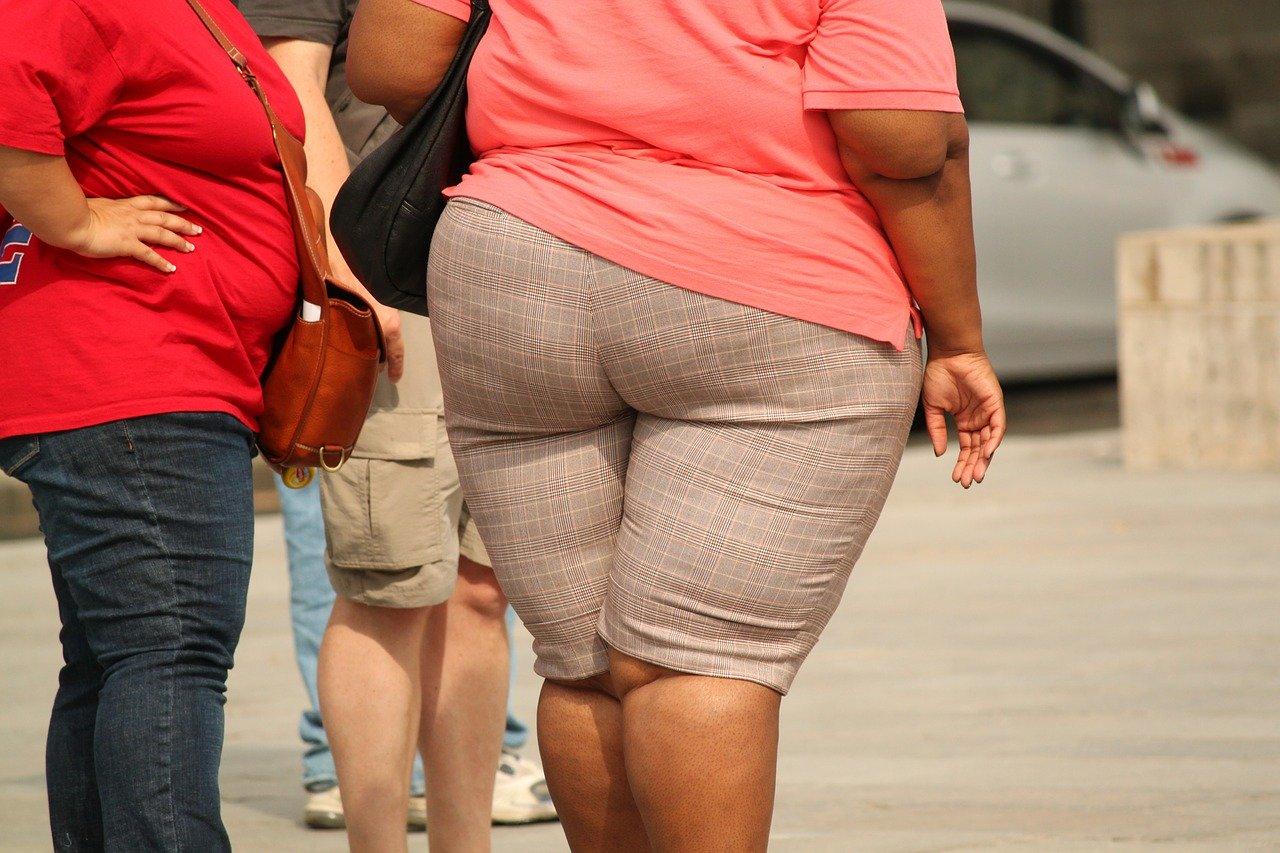 Fettleibigkeit steigert bei Frauen das Demenzrisiko