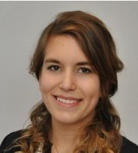 Marina Selau, M. Sc.