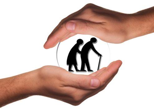 Wie erleben Menschen mit Demenz und ihre Partner Liebe im Pflegeheim?