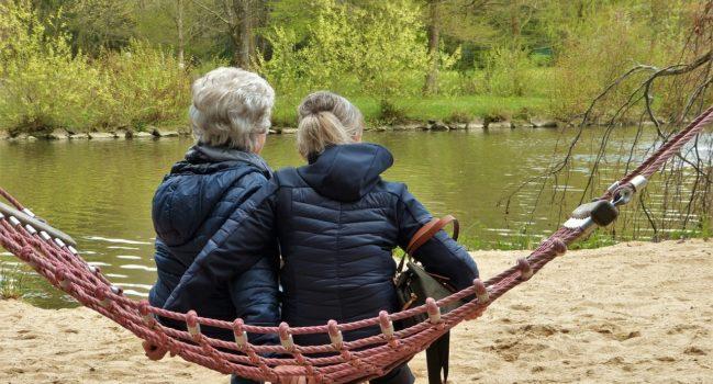 Webinar: Resilienz und Demenz