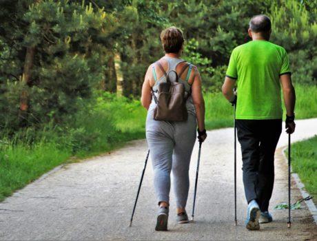 Weniger Demenz-Erkrankungen durch gesunden Lebenssstil