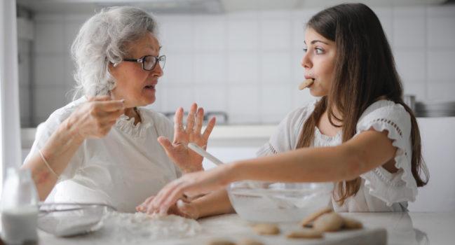 Demenz verändert alles – Helfen Sie die Versorgung zu verbessern und melden Sie sich zur Online-Schulung an
