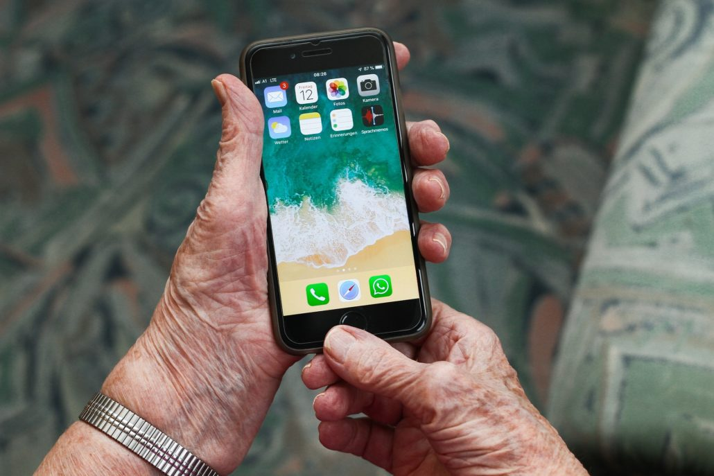 Webinar: Digitalisierung & Demenz – Teil 1: Arbeitsplatz