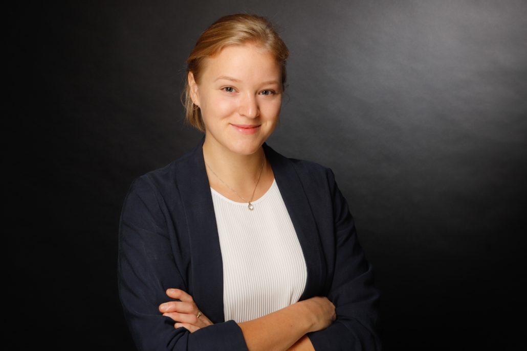 digiDEM Bayern-Mitarbeiterin Kathrin Steichele