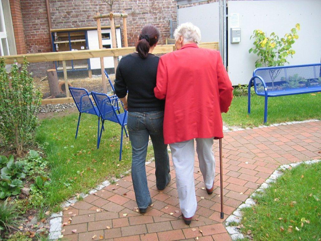Webinar: Signaletik – Räumliche Orientierung für Menschen mit Demenz