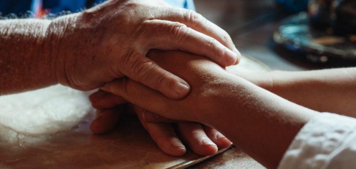 Webinar: Schmerz und Demenz – das 'Bamberger Living Lab Demenz'