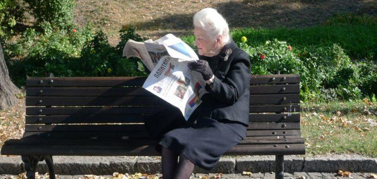 Gehirntraining: Handy für Männer, Zeitung für Frauen?