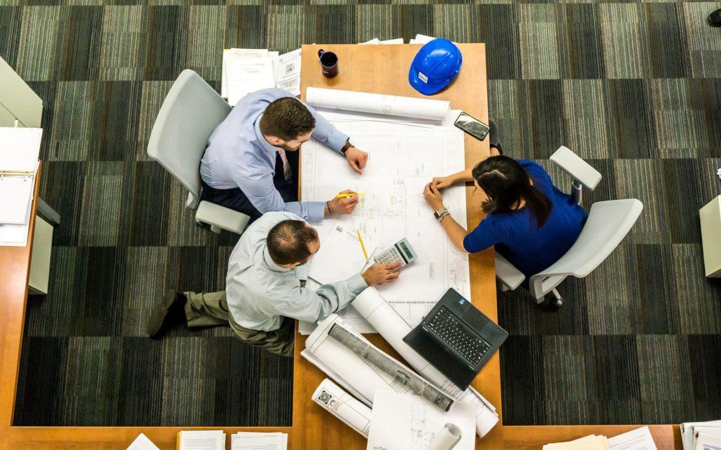 Demenz am Arbeitsplatz: Welche Unterstützung gibt es?