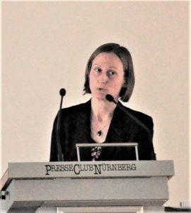 Dr. Andrea Bobersky