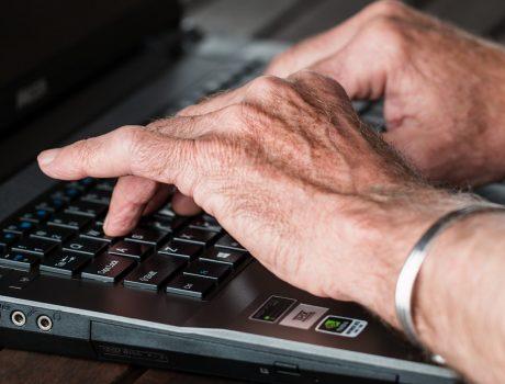 Podiumsdiskussion: Demenz und Digitalisierung