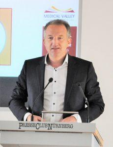 Prof. Dr. med. Jochen Klucken