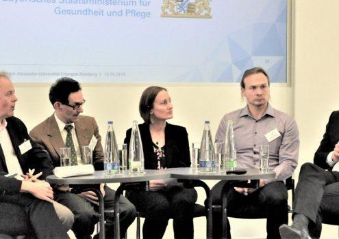 Digitalisierung als Chance für Patienten